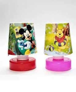 Kids Theme Lamps