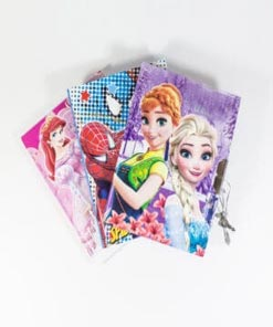 Kids Theme Diaries