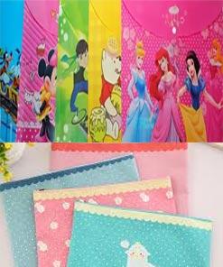Kids Theme Folders