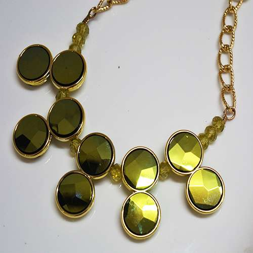 Golden Necklace for Women