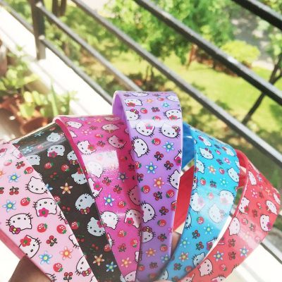 Trendilook Hello Kitty Hairbands for Kids