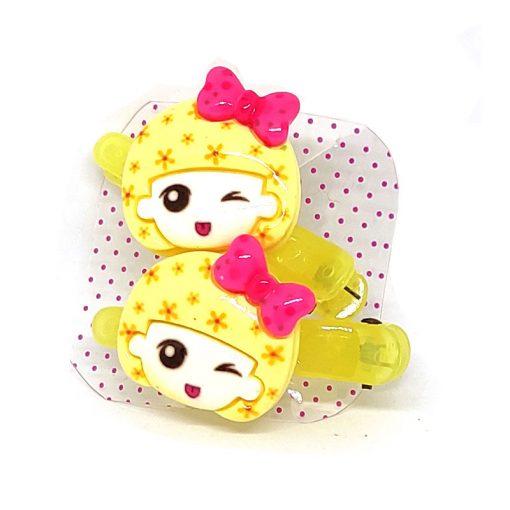 Trendilook Doll Clip For Kids