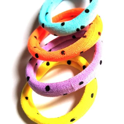 Trendilook Multi Color Rubber band