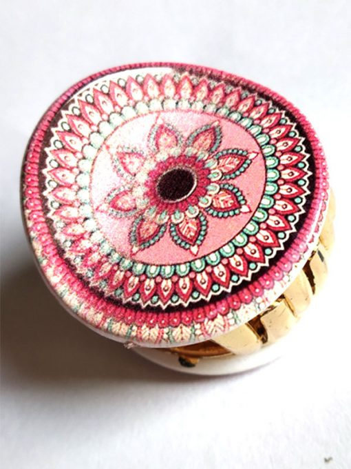 Trendilook Printed Small Clutches for Ladies and Girls