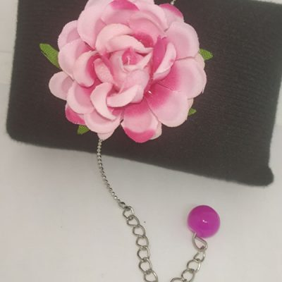 Trendilook Flower Cute Adjustable Bracelet For Ladies and Girls