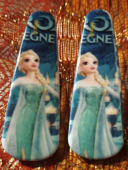 Trendilook Frozen Clip one Pair for Girls