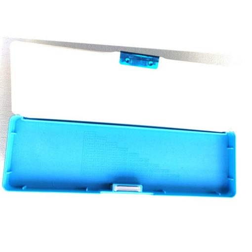 Trendilook Doremon Magnetic Dual Side Small Size Pencil Box