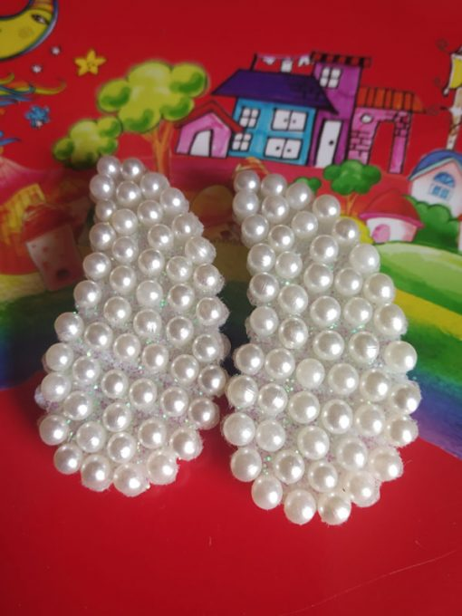 Trendilook Doll Clips one Pair For Girls