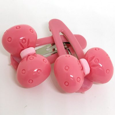 Trendilook Bow Cute Clips one pair For Kids