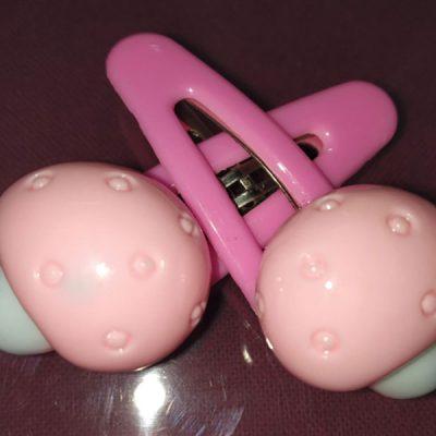 Trendilook Cute Clips one Pair